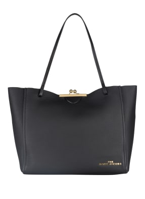 MARC JACOBS Shopper THE KISS LOCK
