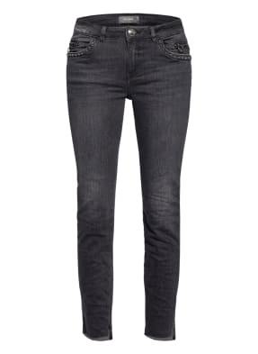 MOS MOSH Jeans SUMNER SAZZ mit Nietenbesatz