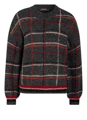 MOS MOSH Pullover SASHA CHECK