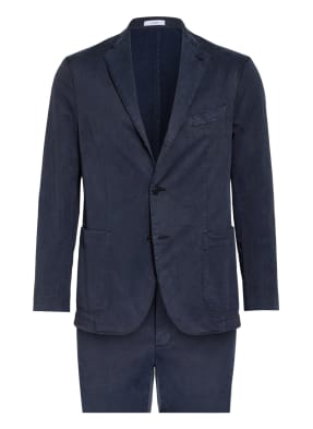 BOGLIOLI Jersey-Anzug Slim Fit