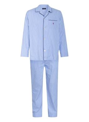 POLO RALPH LAUREN Schlafanzug MADISON