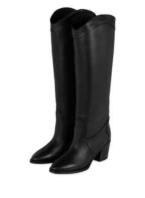 SAINT LAURENT Cowboy Boots KATE