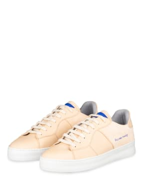 FILLING PIECES Plateau-Sneaker LOW PLAIN