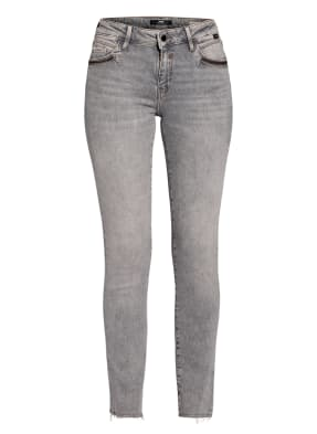 mavi Skinny Jeans NICOLE mit Paillettenbesatz