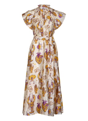 SAMSØE  SAMSØE Kleid
