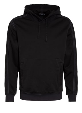 STONE ISLAND SHADOW PROJECT Hoodie im Materialmix