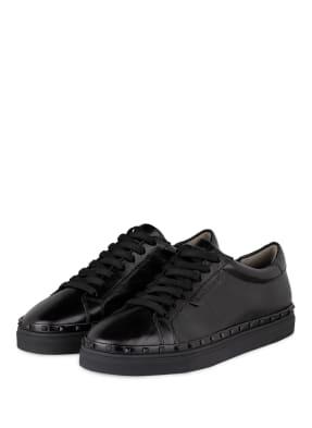 KENNEL & SCHMENGER Sneaker COSMO mit Nietenbesatz
