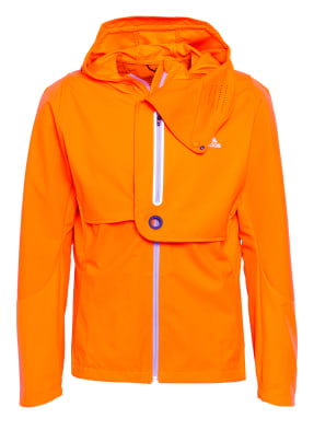 adidas Laufjacke WIND.RDY mit LED Safety Light