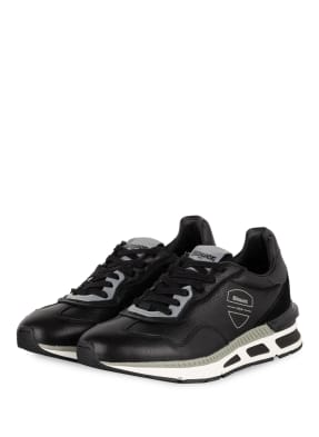 Blauer Sneaker HILO