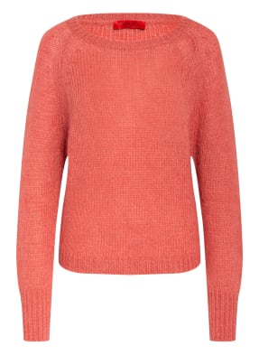 MAX & Co. Pullover DARIA mit Mohair