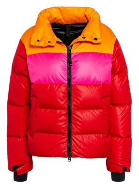 FIRE+ICE Daunen-Skijacke GARDA