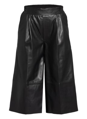 REMAIN BIRGER CHRISTENSEN Leder-Culotte DUCHESSE