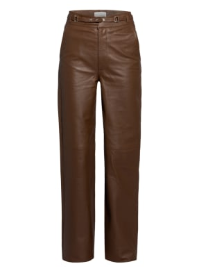 REMAIN BIRGER CHRISTENSEN Lederhose BOCCA