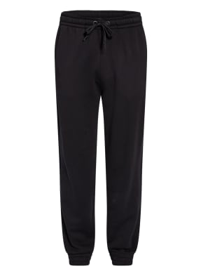 BURBERRY Hose TUCKFORD im Jogging-Stil Extra Slim Fit