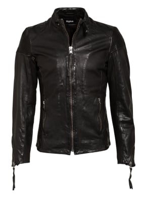 tigha Lederjacke FRANKLYN