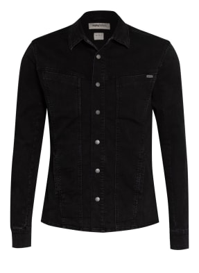 tigha Hemd BOWLY Shirt Fit