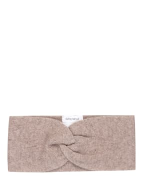darling harbour Cashmere-Stirnband