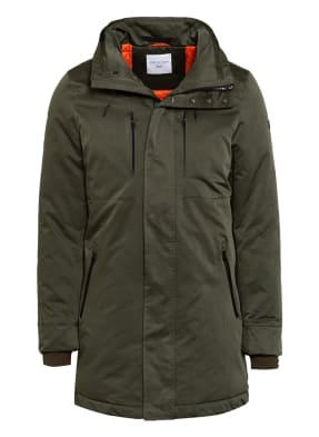 NEW IN TOWN Outdoor-Jacke