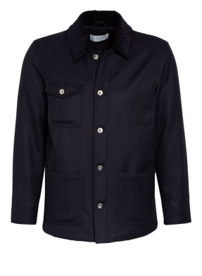 CARUSO Overjacket