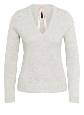 MARC CAIN Pullover mit Cashmere