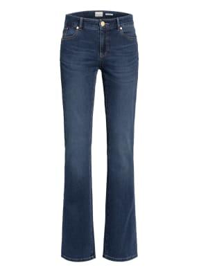 SEDUCTIVE Flared Jeans CLAIRE