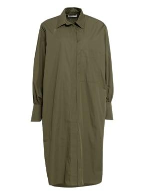 MYKKE HOFMANN Oversized-Hemdblusenkleid KEONA