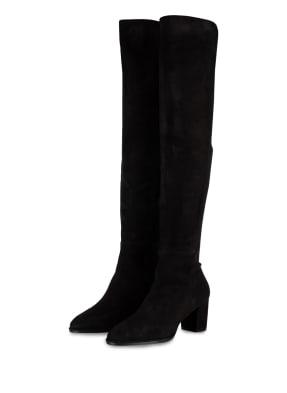 STUART WEITZMAN Overknee-Stiefel HARPER 60