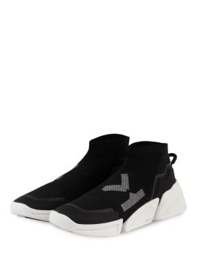 KENZO Hightop-Sneaker