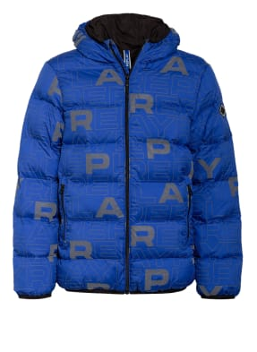 REPLAY Steppjacke