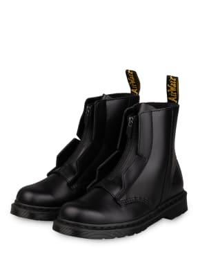 A-COLD-WALL* Biker Boots