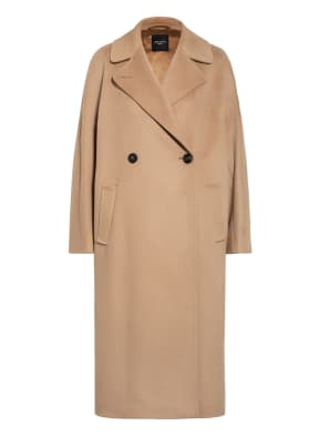 WEEKEND MaxMara Wollmantel RESINA