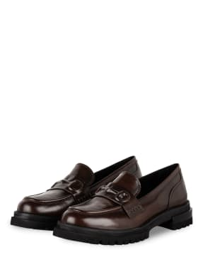 ELVIO ZANON Loafer