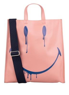 STEFFEN SCHRAUT Shopper SMILEY SMUDGE