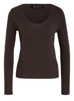 IRIS von ARNIM Cashmere-Pullover KATE