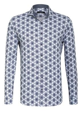 DESOTO Jerseyhemd LUXURY Slim Fit