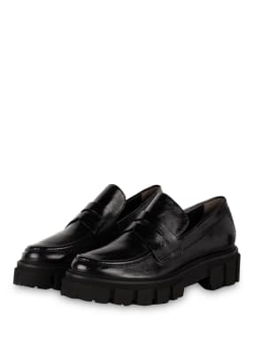 KENNEL & SCHMENGER Plateau-Loafer