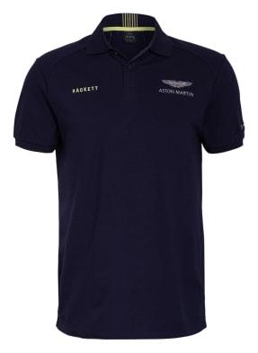 HACKETT LONDON Piqué-Poloshirt