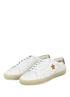 SAINT LAURENT Sneaker STAR
