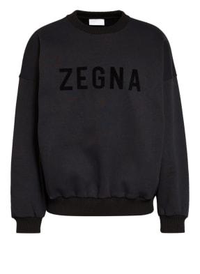 Ermenegildo Zegna Oversized-Sweatshirt