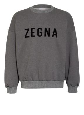 Ermenegildo Zegna Oversized-Shirt