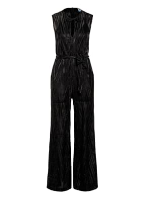 M MISSONI Jumpsuit mit Glitzergarn