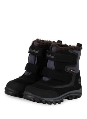 Timberland Winterboots