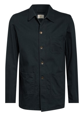 Q1 Manufaktur Overshirt