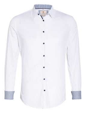 Q1 Manufaktur Hemd Extra Slim Fit