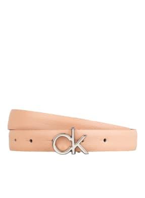 Calvin Klein Ledergürtel
