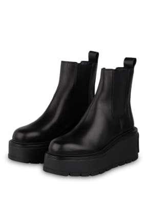 VALENTINO GARAVANI Plateau-Boots