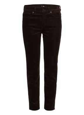7 for all mankind Cordhose ROXANNE