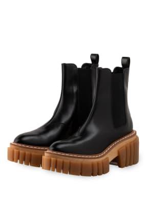 STELLA McCARTNEY LINGERIE Chelsea-Boots