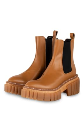 STELLA McCARTNEY Plateau-Boots EMILIE
