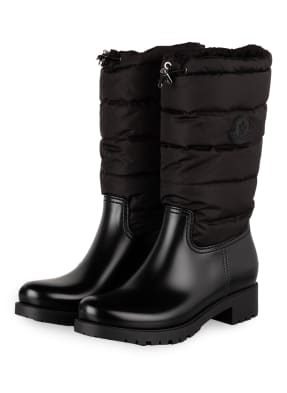 MONCLER Gummi-Boots GINETTE
